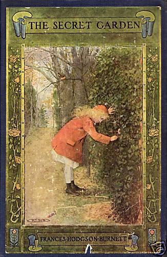 Duelo de capas o jardim secreto na toca tem for O jardin secret suresnes